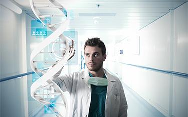 Pharmacogenetic Testing Services TX